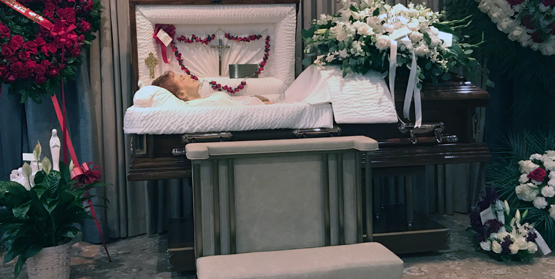 Dutch funeral services in Netherlands