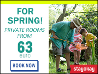 hostels-bungalow-parks-in-Netherlands