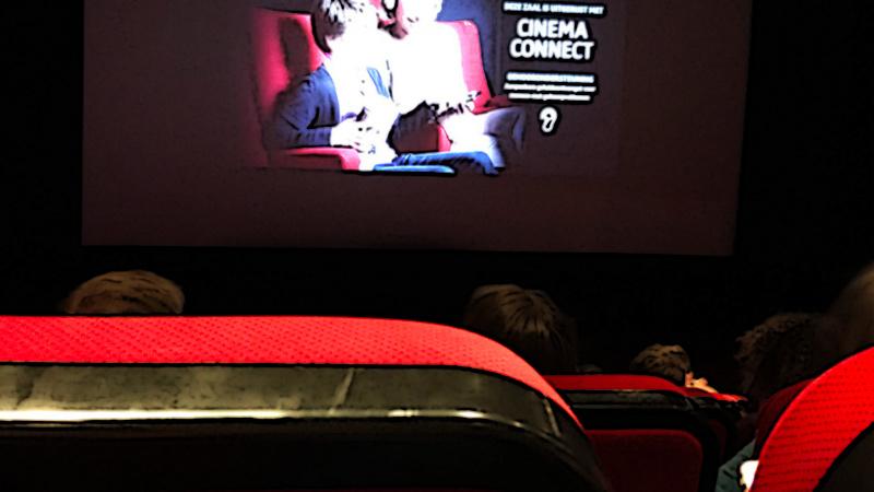 Dutch movie cinema in Netherlands