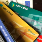 Dutch credit cards
