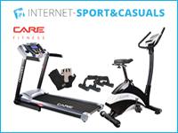 Netherlands home fitness equipment store