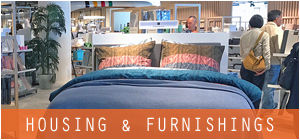 Netherlands housing furnishings appliances DIY shops