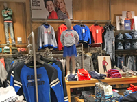 WE Fashion children's clothing stores and brand in Netherlands