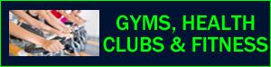 Dutch gyms health clubs Netherlands