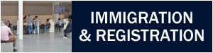 expat Netherlands arrival priorities immigration and municipal registration