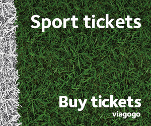 tickets for Amsterdam Rotterdam Netherlands sporting events