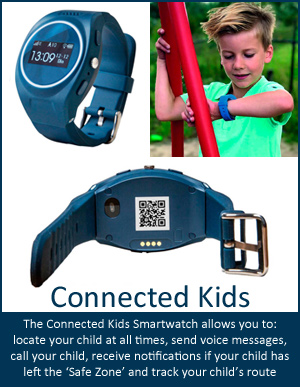 Connected-Kids-smartwatch-store-Netherlands