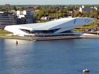 EYE Amsterdam Film Museum attraction Netherlands