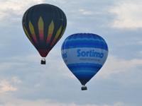 hot air balloon trips Netherlands