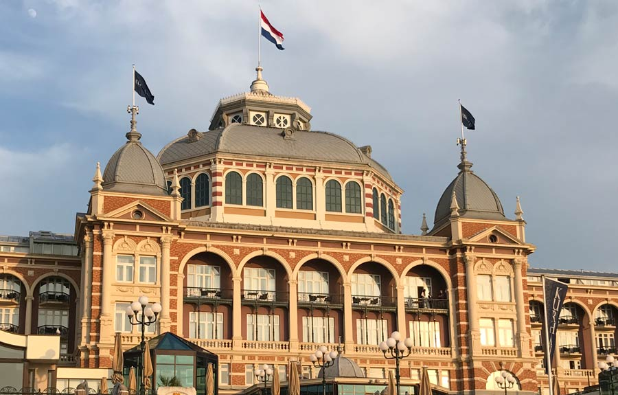 Netherlands hotels holiday parks tour services