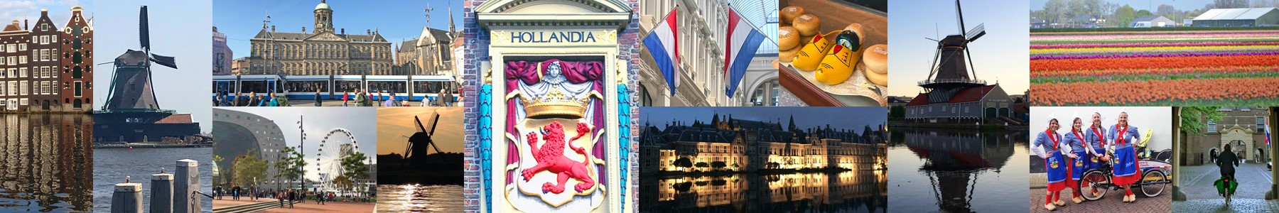 Netherlands Retail Stores & Malls | ExpatINFO Holland