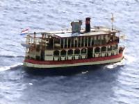 pancake boat cruises in Rotterdam Netherlands