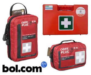 first aid medical kit Netherlands