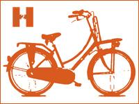 Holland bike shops