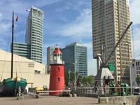 Rotterdam Netherlands Maritime Museum