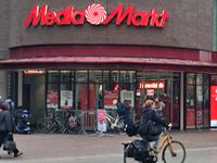 Netherlands electronics stores Amsterdam Hague Rotterdam Utrecht