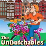 The Undutchables humor book of Dutch habits customs