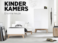 kids bed stores Amsterdam Hague Utrecht Rotterdam areas Netherlands