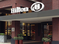 Hilton Hotel The Hague Netherlands