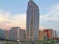 Rotterdam Netherlands Marriott Hotel