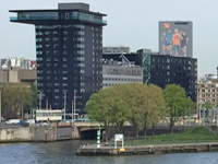 Rotterdam Netherlands Inntel Hotel