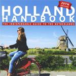 Holland Handbook expat guide to Netherlands