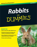 care guide for pet rabbits Netherlands