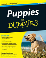 care guide for puppies Netherlands