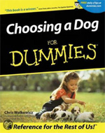 choosing the right dog breed book Netherlands
