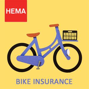 Dutch bike insurance policies Netherlands