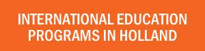 international education programs in the Netherlands