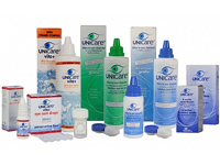 Dutch webshop for prescription contact lenses and cleaning solutions