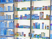 Rotterdam Netherlands online drugstore drogist