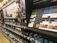 D-I-Y home improvement stores in Holland Netherlands