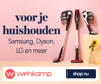 Dutch internet store for white goods appliances and home electrics