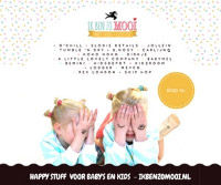 Dutch online kids shop