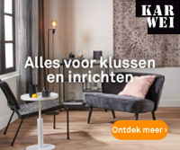 low-cost furniture and home decor shops Netherlands