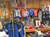 We kids clothing store in The Hague Netherlands
