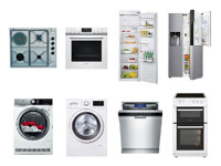 discount white goods appliances store Netherlands