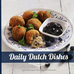 Dutch Daily Dishes cookbook in English