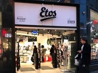 Etos Dutch drugstore chain