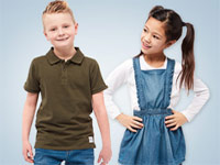 Hema kids clothing stores Amsterdam Hague Rotterdam