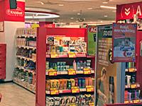 Kruidvat drugstores Netherlands