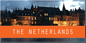 information about the Netherlands for expats