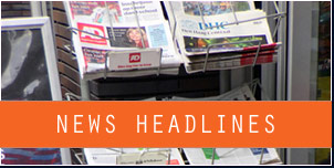 news headlines for expats in Netherlands