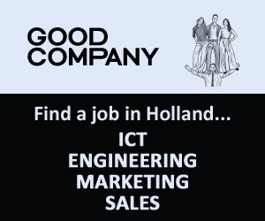 Amsterdam Netherlands ICT marketing sales jobs