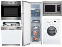 secondhand appliances store Amsterdam