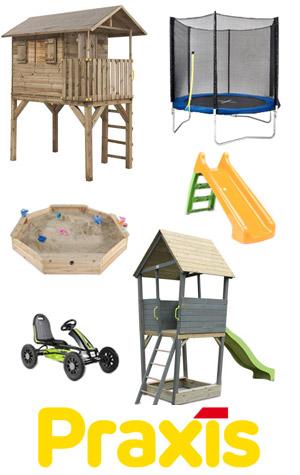 outdoor kids playhouses Netherlands