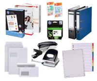 office supplies shops Netherlands