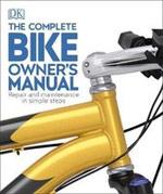 bike repair guidebook
